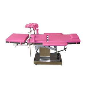 DELIVERY TABLE HYDRAULIC DELUXE 3