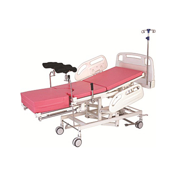 Delivery Bed 2