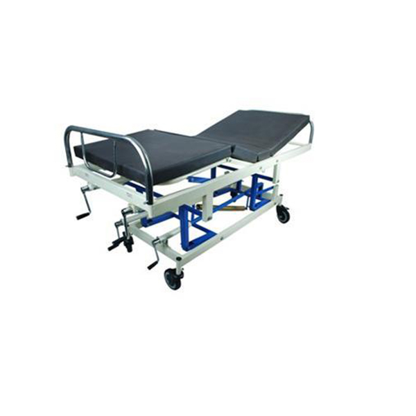 Double Fold – ICU Bed 34″ x 71″ 1 2