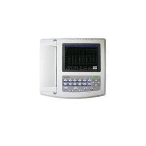 ECG MACHINE 12 CHANNEL ECG 1200