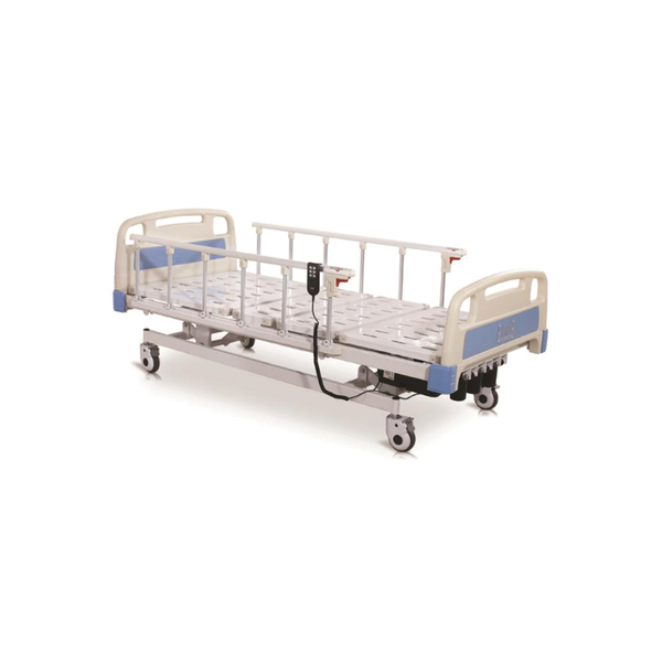 Electronic Three Function Bed with Adj Height SSI 3230W 1