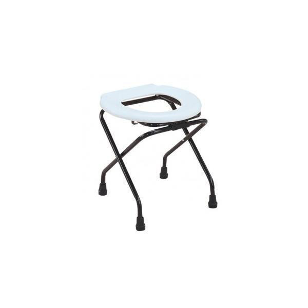 FAST CURE COMMODE CHAIR FS 897