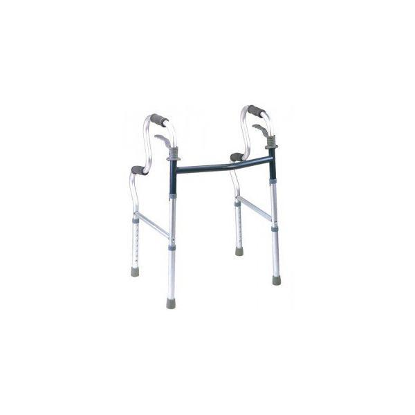 FAST-CURE-FOLDABLE-WALKER-FC-9632-L