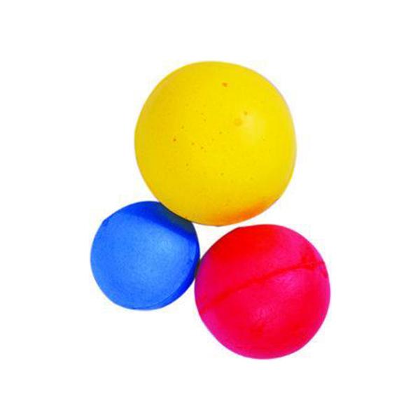 FOAM BALL AND SET