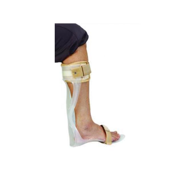 FOOT DROP SPLINT LEFT AND M