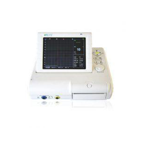 Fetal Monitor With 8.4″ Screen With Single FHR Probe