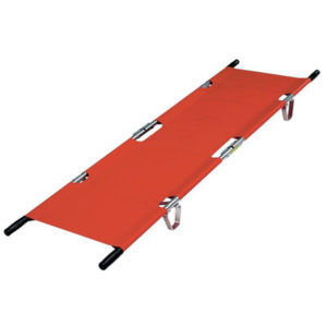 Folding Stretcher Double Folding
