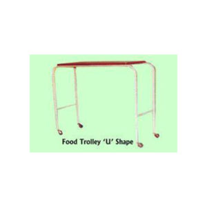 Food Trolley GCyUGCO Shape
