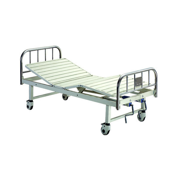 Fowler Bed Deluxe A 2