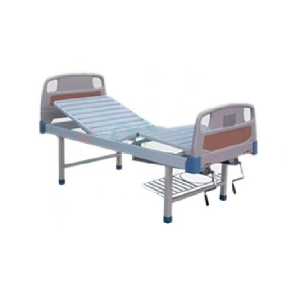 Full Fowler Cot with Abs Panel Imported