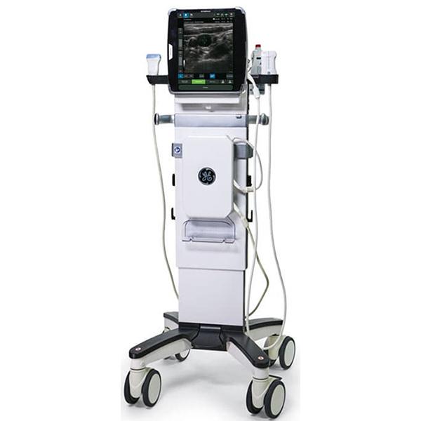 GE Venue 50 Ultrasound Machine 2