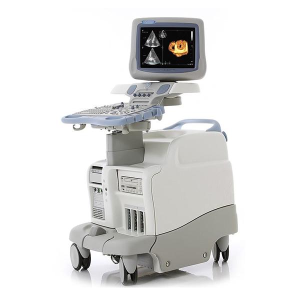 GE Vivid 7 Ultrasound Machine 1