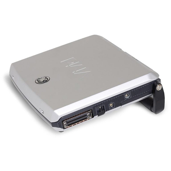 GE Vivid I Ultrasound Machine 1