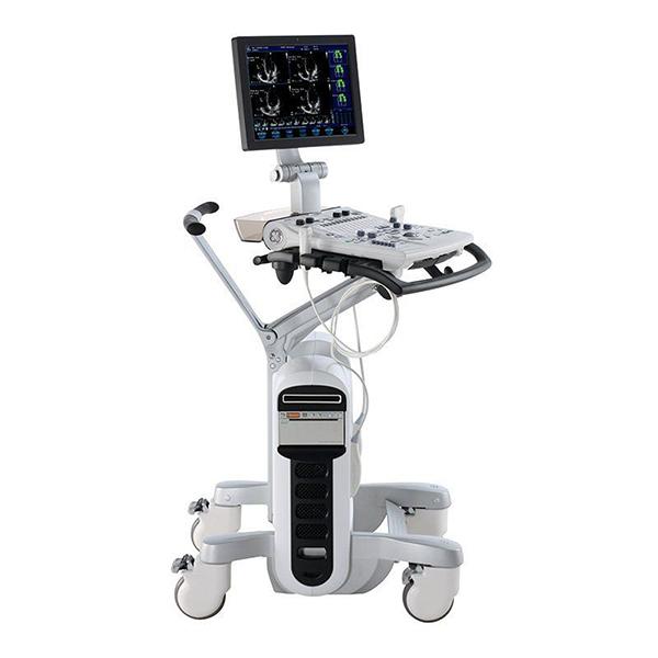 GE Vivid S5 Ultrasound Machine 2