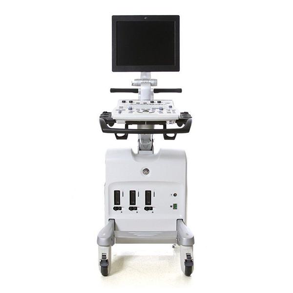 GE Vivid S5 Ultrasound Machine 3