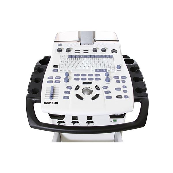 GE Vivid S5 Ultrasound Machine 4
