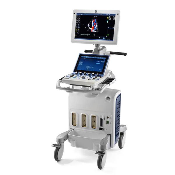 GE Vivid S60 Ultrasound Machine