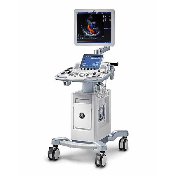 GE Vivid T8 Ultrasound Machine