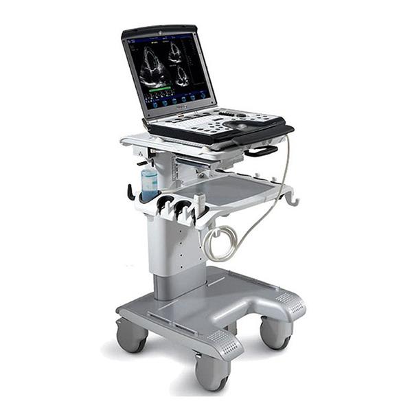 GE Vivid q Ultrasound Machine 1
