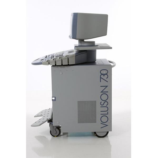 GE Voluson 730 Ultrasound Machine 3