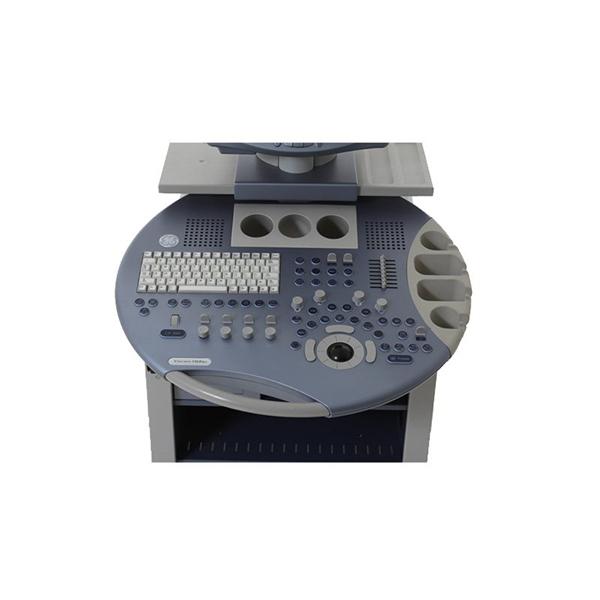 GE Voluson 730 Ultrasound Machine 4