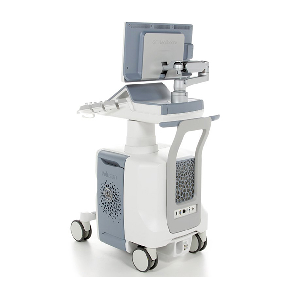 GE Voluson E10 Ultrasound Machine 3