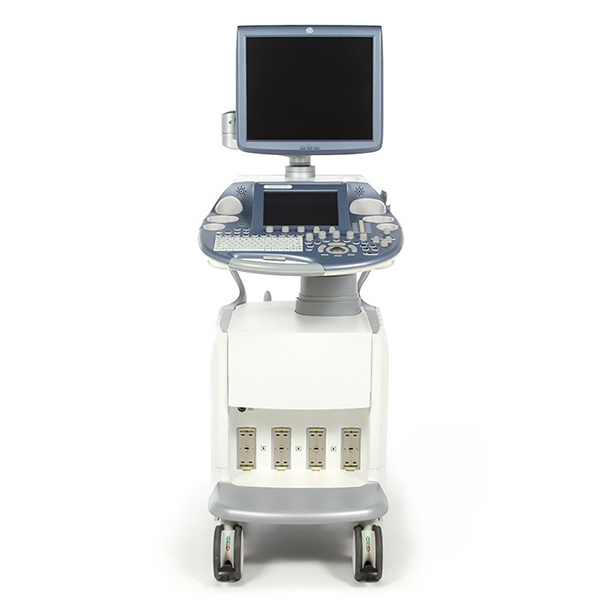 GE Voluson E6 Ultrasound Machine 1