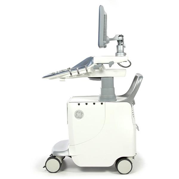 GE Voluson E6 Ultrasound Machine 4