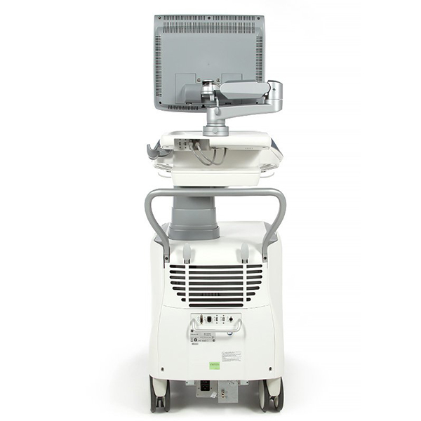 GE Voluson E6 Ultrasound Machine 5
