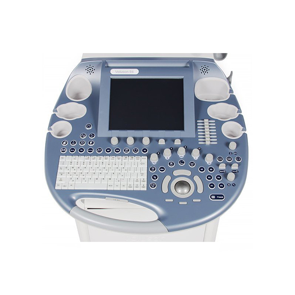 GE Voluson E6 Ultrasound Machine 6