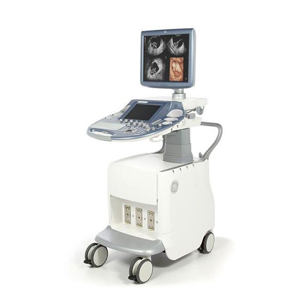 GE Voluson E6 Ultrasound Machine 7