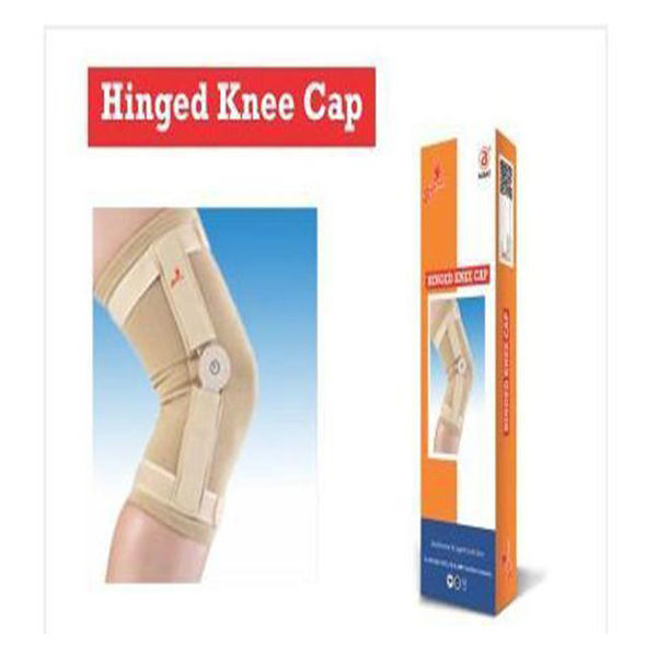 HINGED KNEE CAP Medium