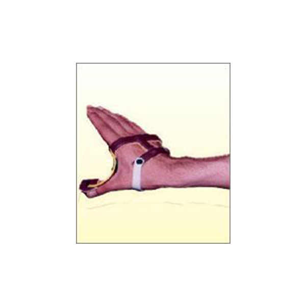 Hand Gloves Cloth For Paraplegics 1