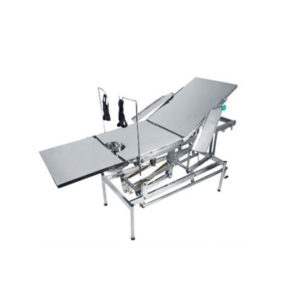 Height Adjustable Operation Table 72″ x 21″ x 25″ – 32″ with Combine 2