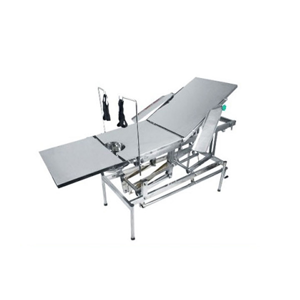 Height Adjustable Operation Table 72″ x 21″ x 25″ – 32″ with Combine