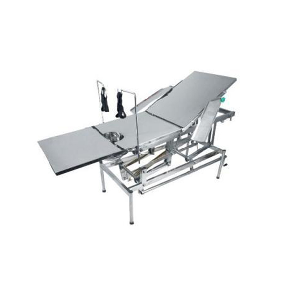 Height Adjustable Operation Table 72″ x 21″ x 25″ – 32″ with Total 1