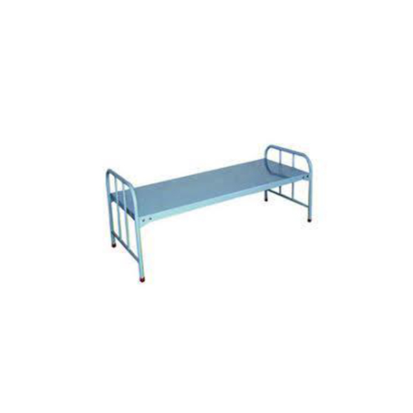 Hospital Cot Pipe Sheet 20 Painted Size 72 X 30