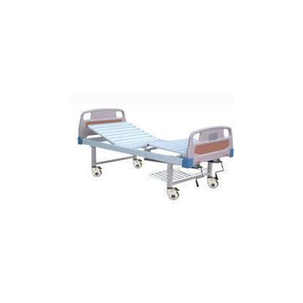 Hospital Cot Pipe Sheet 20 Painted Size 72 X 36