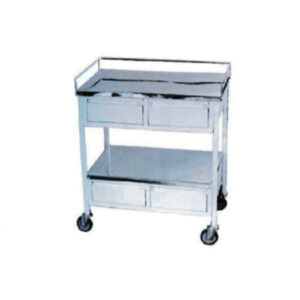 INSTRUMENT-TROLLEY