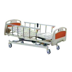 Icu Bed Five Functional Electric Eco Model 1 4