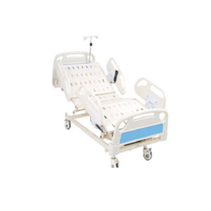 Icu bed five functional electric Eco Model 1 3
