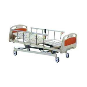 Icu bed five functional electric Eco Model 1 5