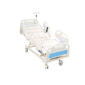 Icu bed five functional electric Eco Model 1 6