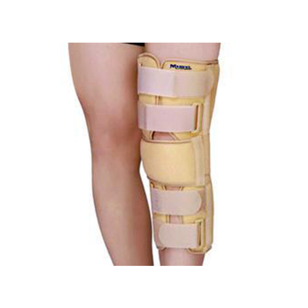 KNEE BRACE LONG AND TYPE 19 AND S