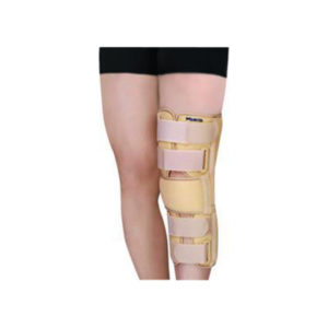 KNEE BRACE SHORT TYPE 14 AND XL