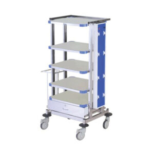 LAPAROSCOPY-TROLLEY
