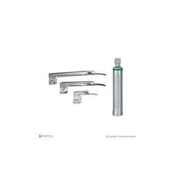 Laryngoscope – LED – 2 Blade 1
