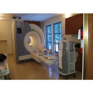 MRI Scanner – Symphony 1.5T Quantum