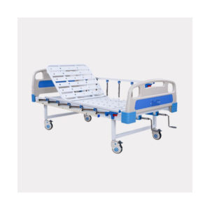 Manual 2 Function Fowler Bed for Hospitals