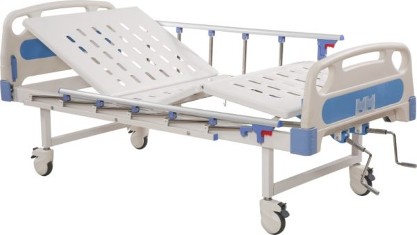Manual 2 Function Fowler Bed for Hospital